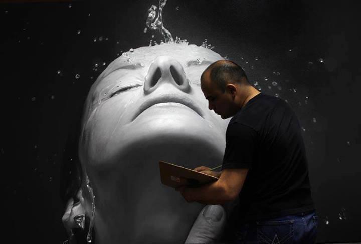 arte blog - Juan Carlos Manjarrez - regno vuoto