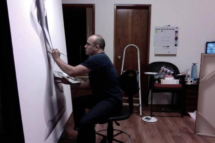 art blog - Juan Carlos Manjarrez - empty kingdom