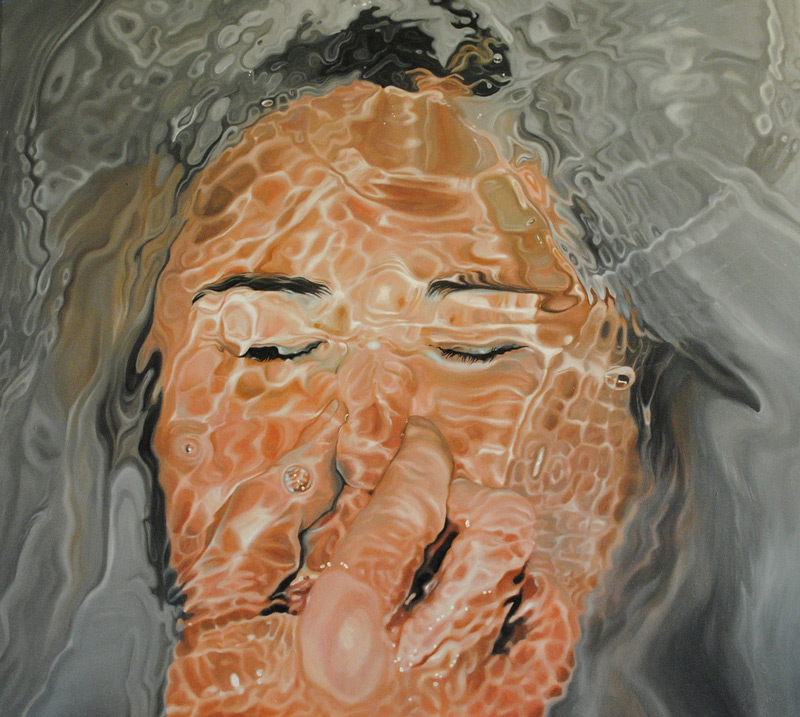 art blog - Linnea Strid - empty kingdom