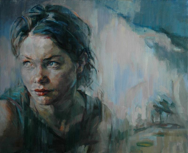 art blog - Shaun Ferguson - empty kingdom