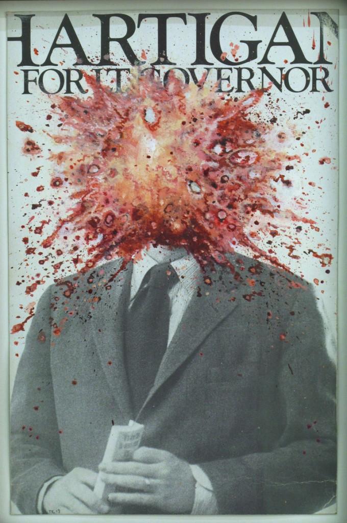 art blog - Troels Carlsen - empty kingdom