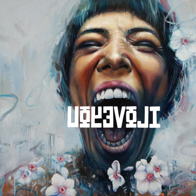 art blog - Vanessa Dakinsky - empty kingdom