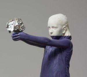 art blog - Willy Verginer - empty kingdom