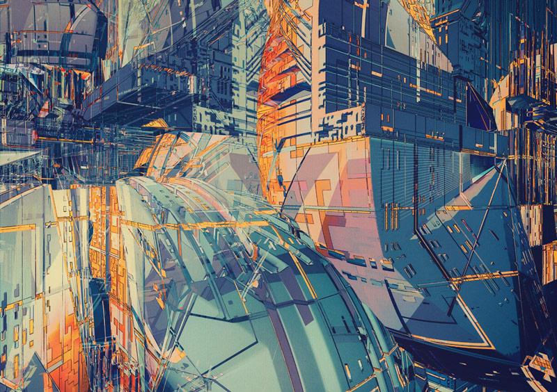 art blog - Atelier Olschinsky - empty kingdom