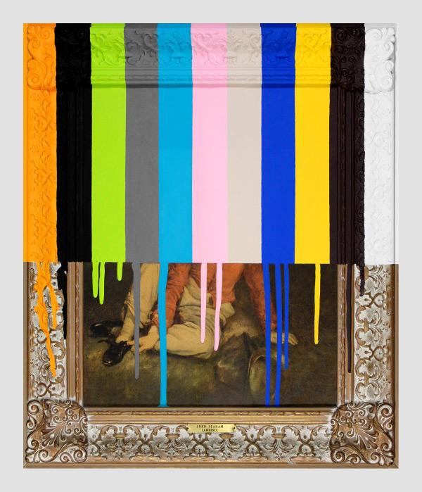 art blog - Chad Wys - empty kingdom