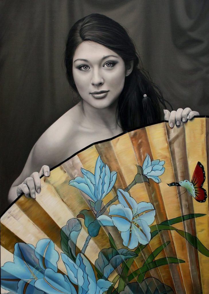 art blog - Christiane Vleugels - empty kingdom