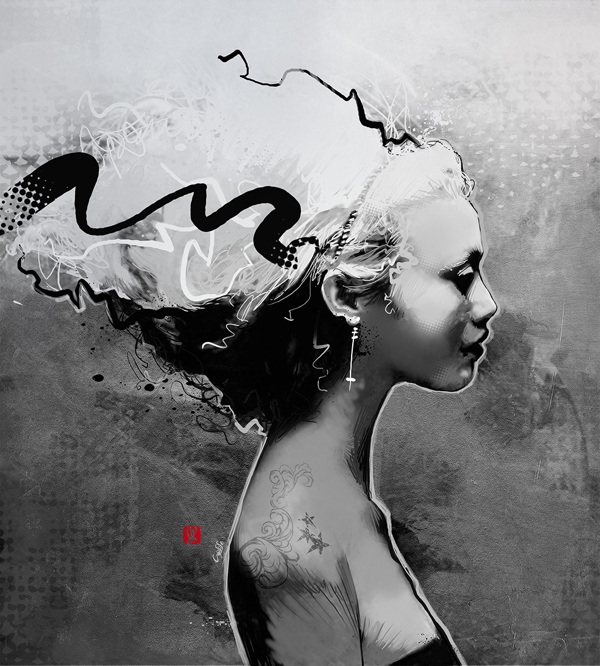 Christophe Segura - Empty Kingdom - Art Blog