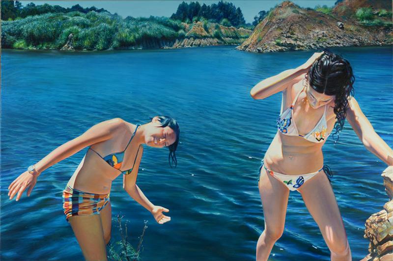 art blog - Diego Gravinese - empty kingdom