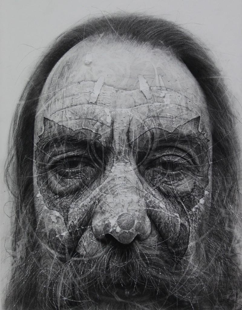 art blog - Douglas McDougall - empty kingdom