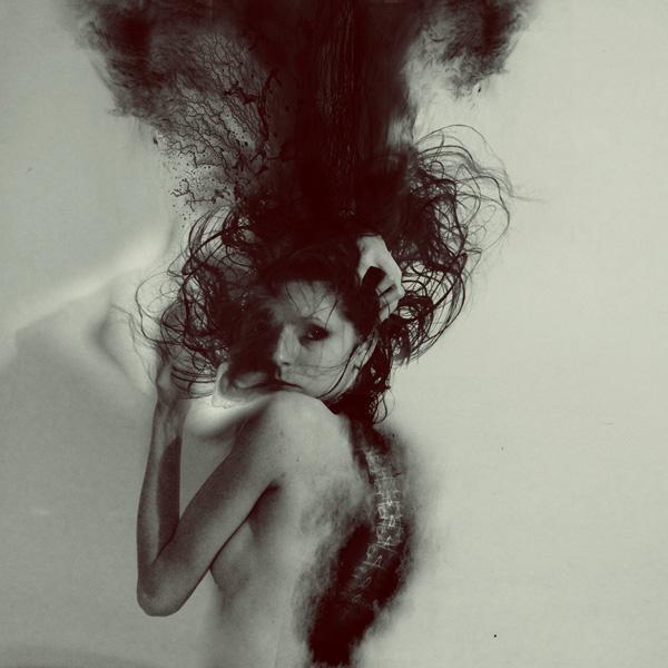 Giorgia Napoletano - Empty Kingdom - Art Blog