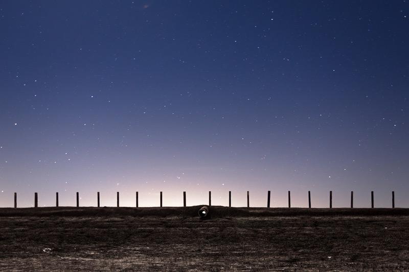 art blog - Jeff Frost - empty kingdom