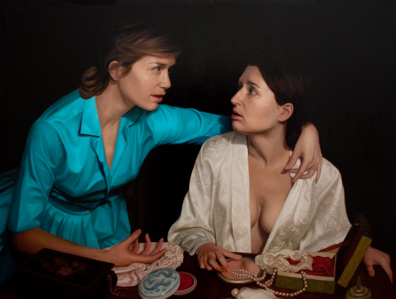 art blog - Laura Krifka - empty kingdom