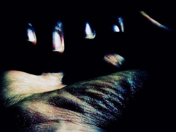 art blog - Luca Norbiato - empty kingdom
