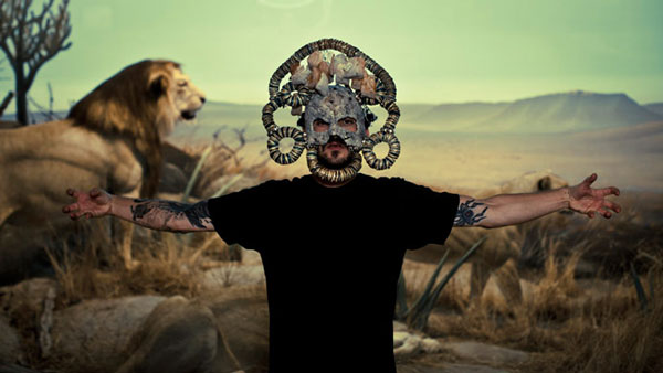 art blog - Lucien Shapiro - empty kingdom