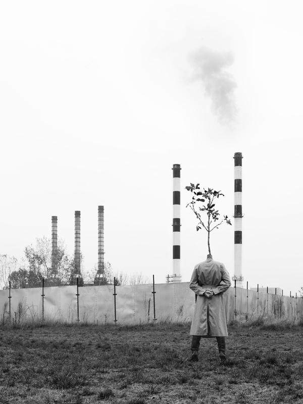 Marko Prelic - Empty Kingdom - Art Blog