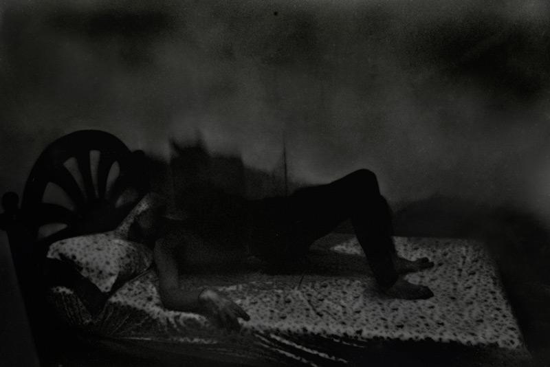 art blog - Miguel A. Cuesta - empty kingdom