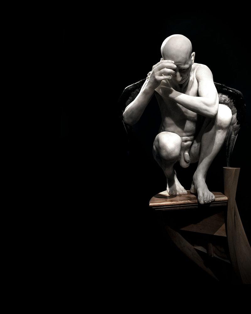 art blog - Paul Fryer - empty kingdom