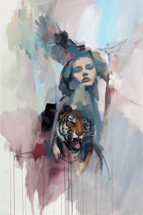 art blog - Rico (twelvty) - empty kingdom