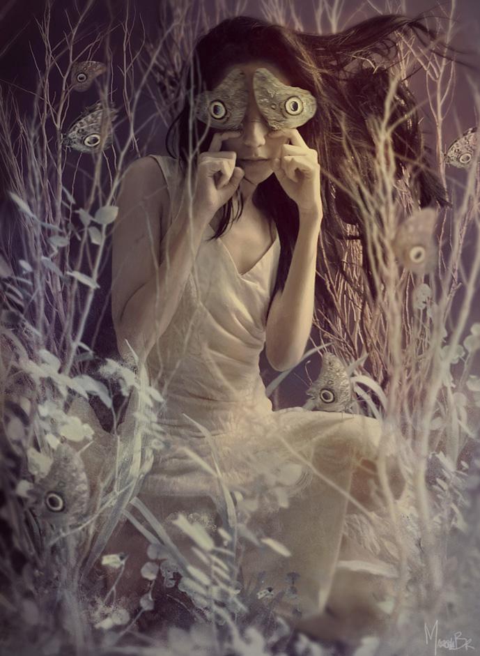 marcela bolivar - empty kingdom - art blog