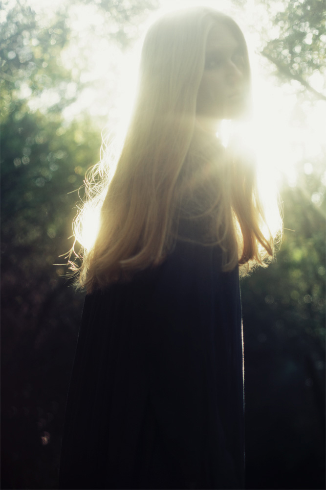 art blog - Aaron Feaver - empty kingdom