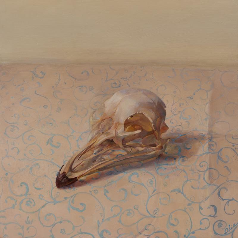 art blog - Alia E. El-Bermani - empty kingdom