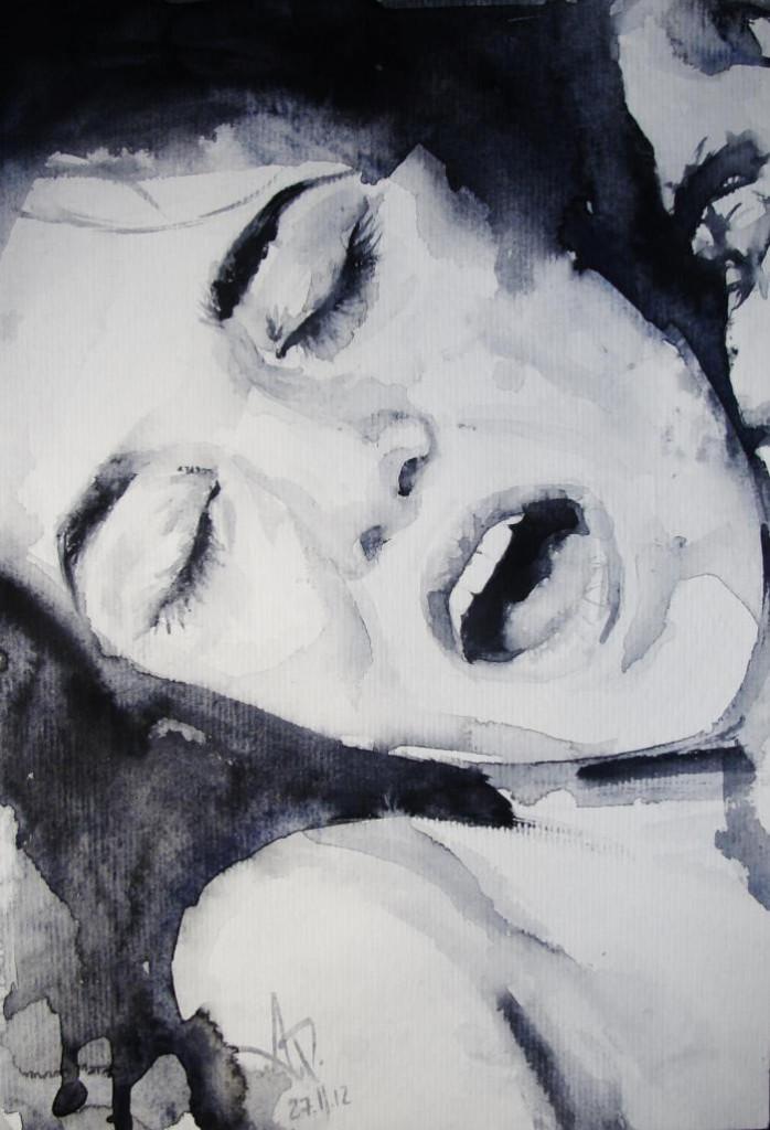 art blog - Anna Dart - empty kingdom