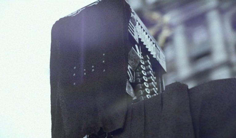 Art Blog - BLR VFX, JJ Palomo - Empty Kingdom