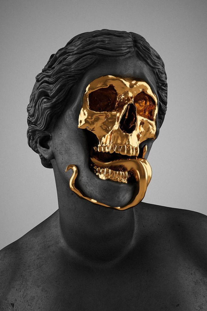 art blog - Hedi Xandt - empty kingdom