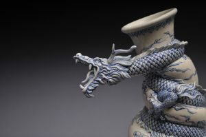 art blog - Johnson Cheung-shing Tsang - empty kingdom