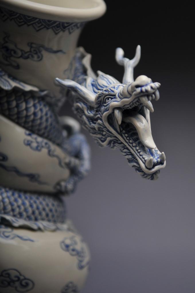 art blog - Johnson Cheung-shing Tsang - empty kingdom