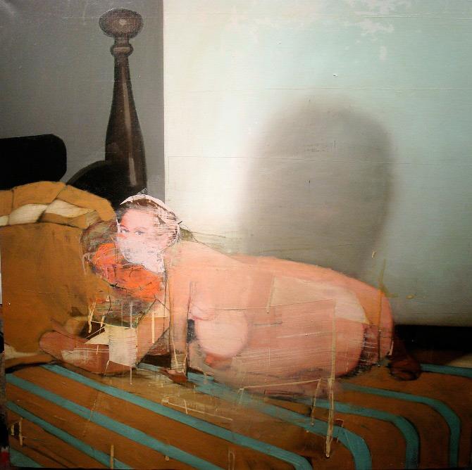 art blog - Karim Hamid - empty kingdom