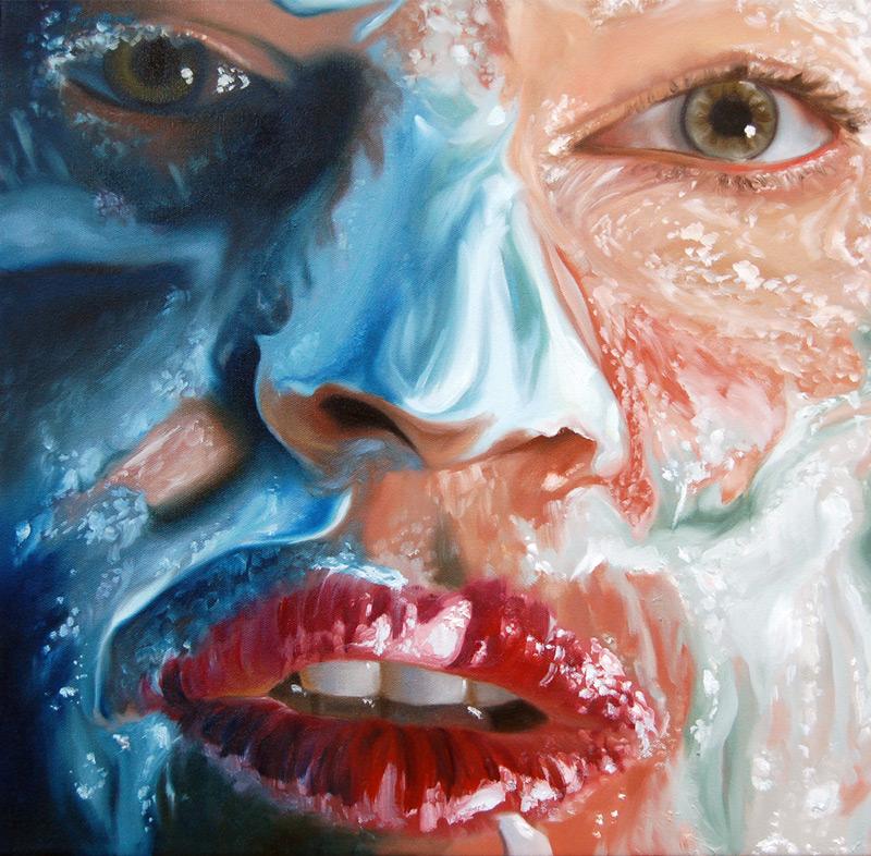 art blog - Kelli Vance - empty kingdom
