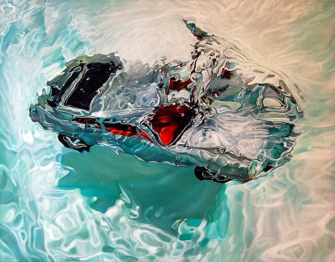 art blog - Marcello Petisci - empty kingdom
