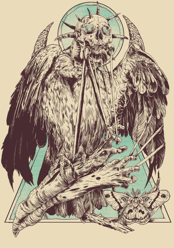 Rafal Wechterowicz, Empty Kingdom, Art Blog