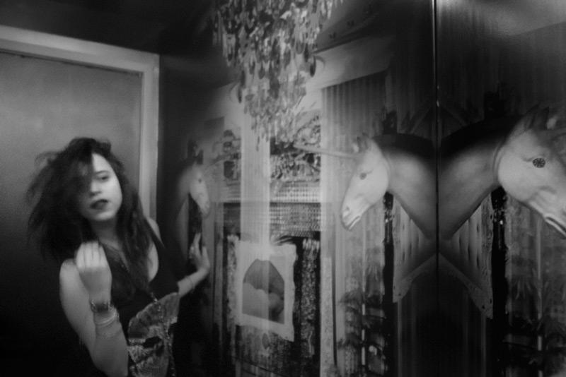 art blog - Rosanna Bach - empty kingdom