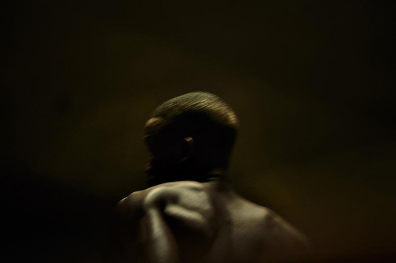 art blog - Sean Kernan - empty kingdom