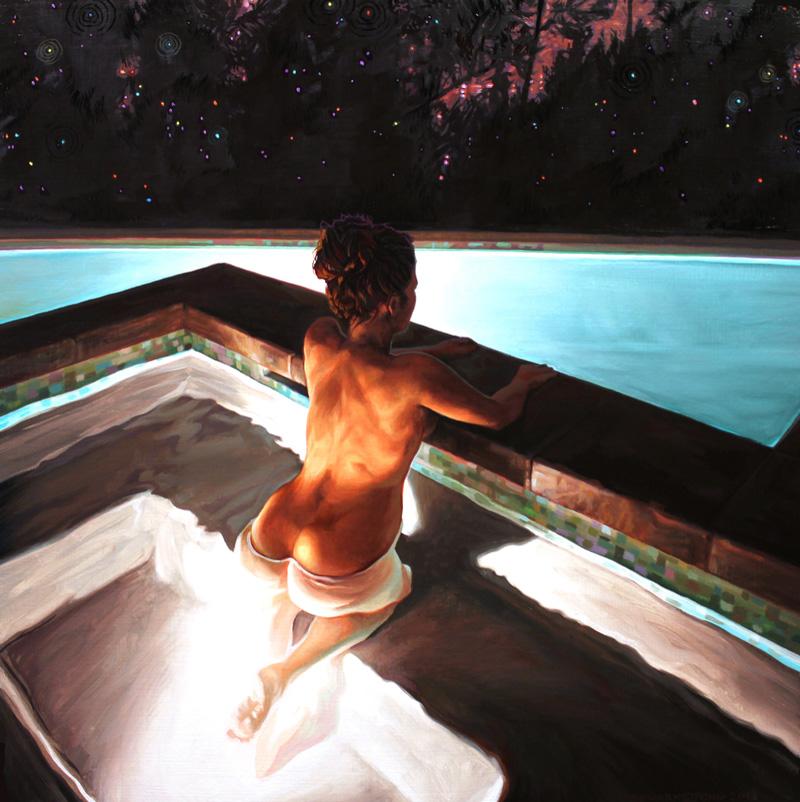 art blog - Seth Armstrong - empty kingdom