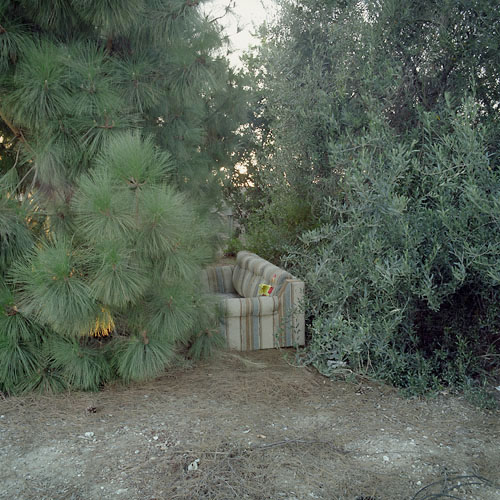 Stephen Tamiesie - Empty Kingdom - Art Blog