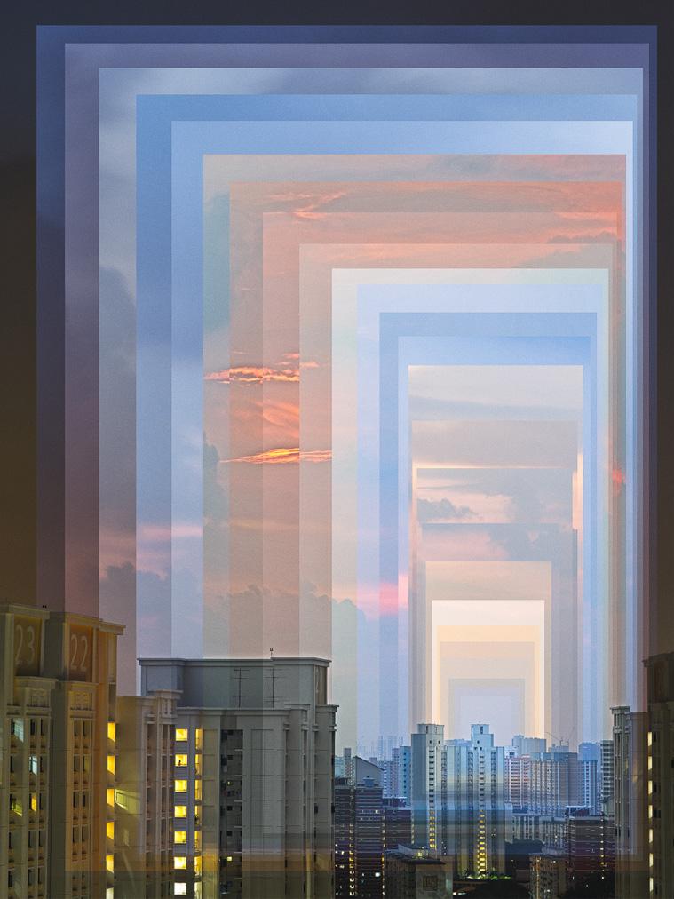 art blog - Fong Qi Wei - empty kingdom