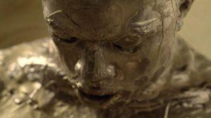 Art Blog - Gesaffelstein, Fleur & Manu - Empty Kingdom