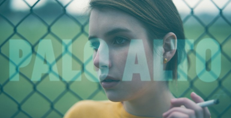 Art Blog - Gia Coppola - Empty Kingdom