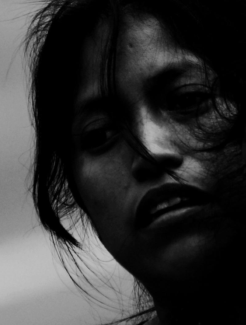 art blog -  Kathleen Mercado - empty kingdom