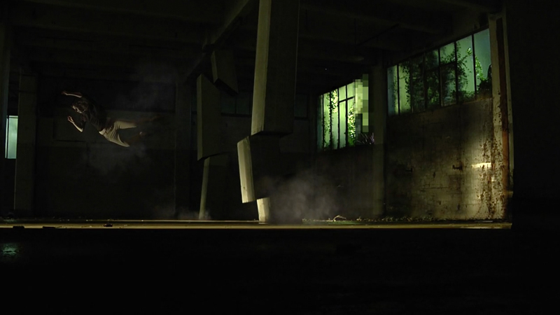 Art Blog - Marc-Antoine Locatelli - Empty Kingdom