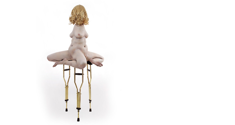 art blog - Monica Piloni - empty kingdom