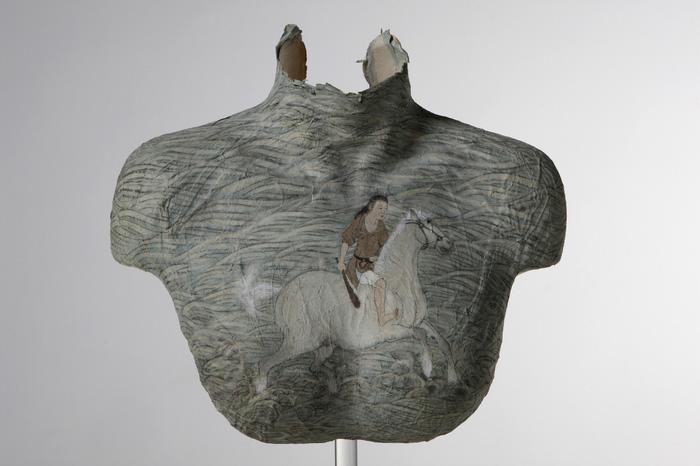 art blog - Peng Wei - empty kingdom