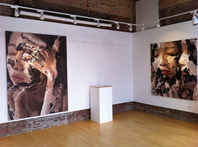 art blog - Rim Lee - empty kingdom