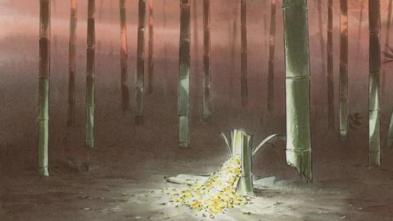 Art Blog - Takahata Isao - Empty Kingdom
