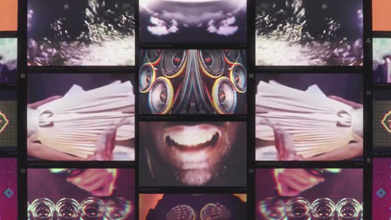 Art Blog - We Are Shining, Carl Addy - Empty Kingdom