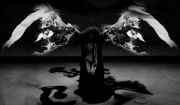 Art Blog - Aerosyn-Lex Mestrovic, Shane Annas, Fake Love - Empty Kingdom