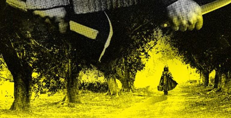 Art Blog - Navot Papushado, Aharon Keshales - Empty Kingdom